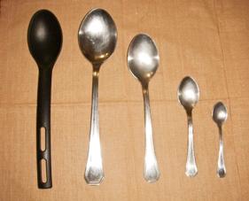 Utensilios est ndar de uso en cocina programa pipo for Utensilios de cocina usos