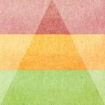 Mantel Pirámide
