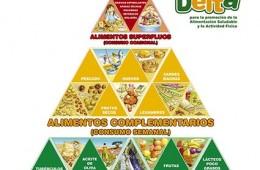 Rollup Pirámide DELTA